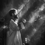 Jim Millar Priest Tatev Monastery Armenia