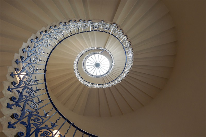 David Ross Tulip Stairs