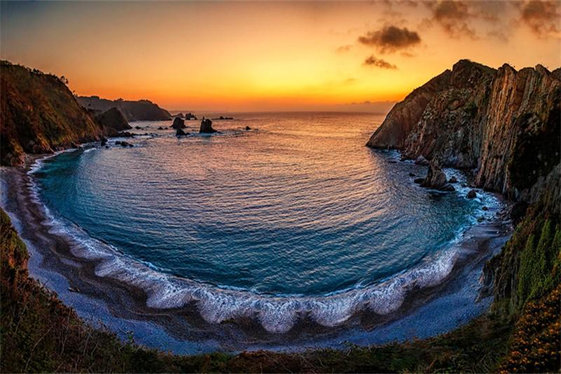 Kerry Boytell Playa Del Silencio