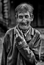 Kerry Boytell Happiness Is 2 Front Teeth Credit