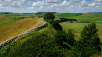 Max Perkins Hadrians Wall