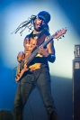 Glen Parker  Mr Bass Man