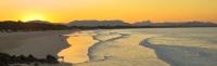 Phil Cargill  Byron Bay Sunset