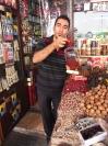 Margaret Renaud  Dubai Spice Seller