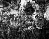 Michael Hing Tribal Gathering Merit