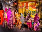 Michael Hing Women Of Rajasthan Credit