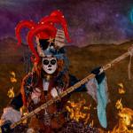 Phoenix Rising - Kerry Boytell