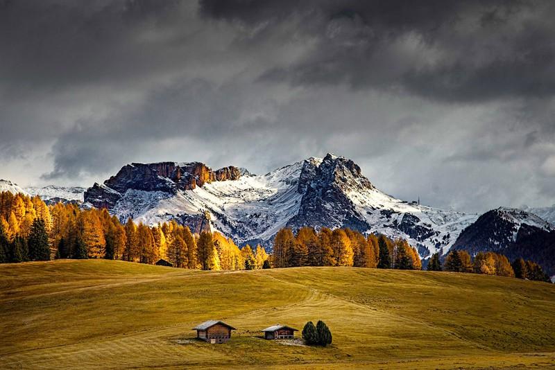 Kerry Boytell Alpe de Suisi